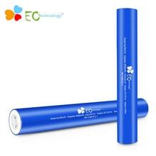 Banco do Poder Bateria de Carga Externa com Lanterna 18650 Marca CE Tecnologia MI Powerbank DA Bateria Embutida LED