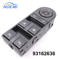 Fast Delivery High Quality Electric Power Window Master Control Switch For Opel Tigra Twintop 2007 OE