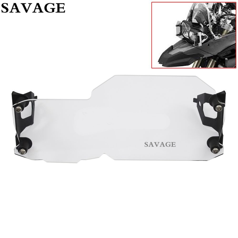 Motorcycle Headlight Protector Guard Cover For BMW F650GS F650 GS 2008-2012 09 10 11 F700GS 2013-2015