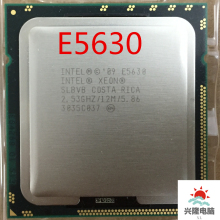 US $6.99 |Intel Xeon E5630 Processor 2.53GHz 12MB Cache 5.86GT/s/LGA1366/Quad Core/CPU (working 100% Free Shipping)-in CPUs from Computer & Office on AliExpress - 11.11_Double 11_Singles' Day