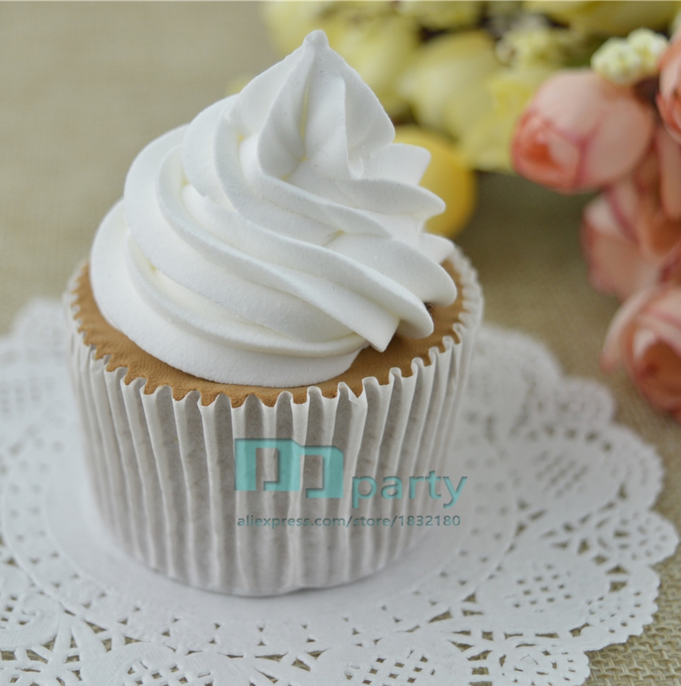 Cupcake Kitchen Decorations Aliexpresscom Buy Artificial Fake Cake Simulation Model
