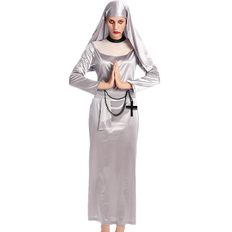 Womens Nun Costume