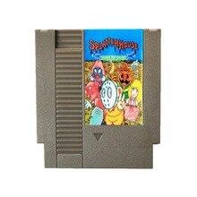 Брызги дом 72 контакты картридж 8 бит карточная игра Прямая доставка
