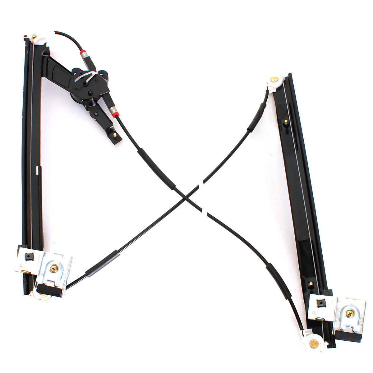Car Front Right Window Regulator Driver Right Side for Ford for Mondeo Mk3 1S71 F23200AB front right