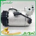 AC A/C Klimaanlage Klimaanlage Kühlung Kompressor Pulley 6PK für BMW 2-Serie F45 216d 220d 218d 225i 218i 220i 214d 64526811430