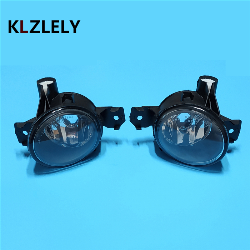For BMW X5 E70 2007/08/09/10 car styling fog lights 1 SET FOG LAMPS