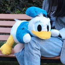 52cm Donald Duck plush toy stuffed toys Pillow dolls Birthday presents for children