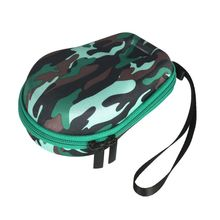 Good Quality New Portable Camouflage Pattern Travel Carry Case Cover Storage Bag For Clip 2 3 Bluetooth Speaker