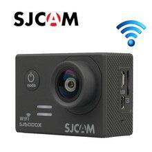 Miễn Phí Vận Chuyển!!!!!! SJCAM SJ5000X Elite WiFi 4K 24fps 2K 30fps Con Quay Hồi Chuyển Thể Thao HD DV Lặn 30M Mũ Bảo Hiểm Hành Động camera