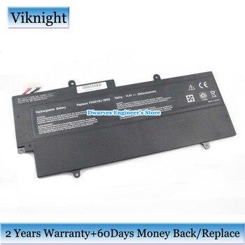 PA5013U-1BRS Battery for Toshiba Portege Z830 Z930 Z835 Z935 Z830-10P PA5013 PA5013U PA5013U-1BRS Laptop Battery 3000mAh 47Wh