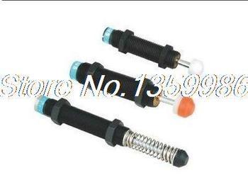 1pcs AC1416 M14x1.5 Pneumatic Hydraulic Shock Absorber Damper 16mm stroke