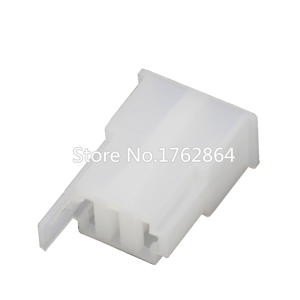 2 pin 6 3 automotive connector series connector with terminal DJ70221A 6 3 21 2P in Connectors from Lights Lighting