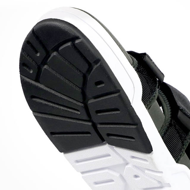 07ad2be30669 Online Shop New Original XiaoMi Free Tie Arc buckle male sandals  comfortable soft foot bed Non-slip Fashion shoes for spring summer