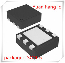 NEW 10PCS/LOT TPS61291DRVR TPS61291DRVT TPS61291 MARKING PC4I SON-6 IC