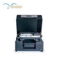 PVC Printer Visitekaartje Digitale Uv Drukmachine Met 5760*1440 dpi