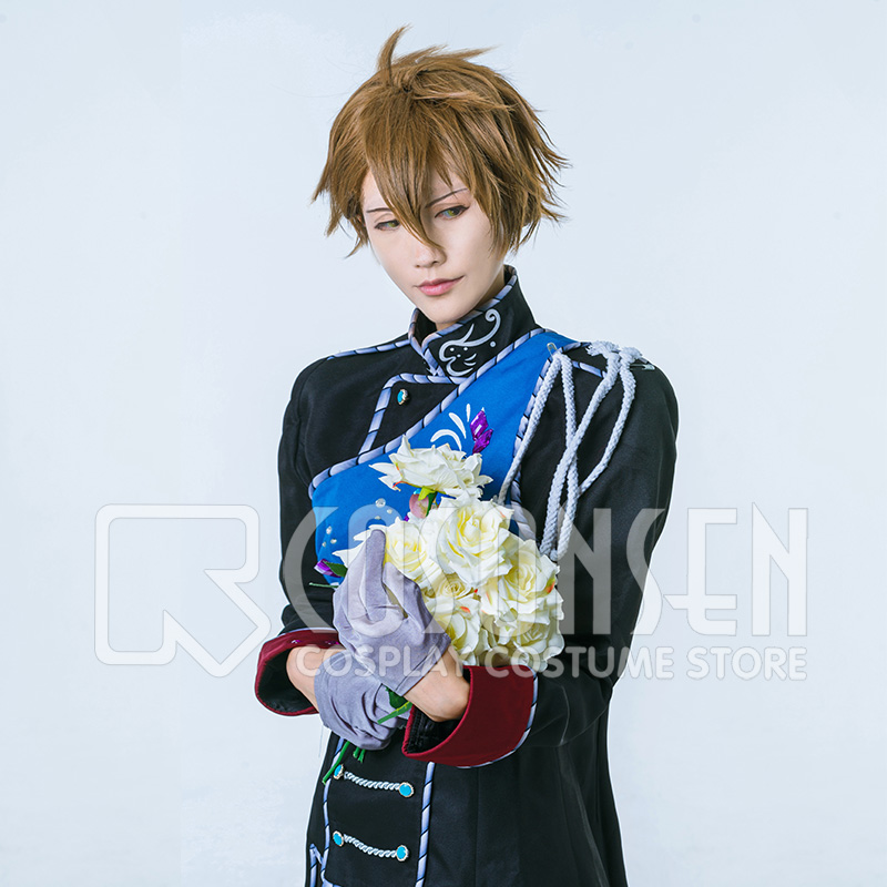 Idolish7 TRIGGER Tsunashi Ryunosuke Heavenly Visitor Cosplay Costume COSPLAYONSEN new Full Set All Sizes adult costume