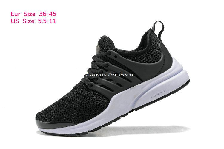info for dad54 b8cba ... QS QS Jogging Oreo Yellow Running Fashion Pink 2018 Men Sneakers Air Ultra  Prestos BR PRESTO ...