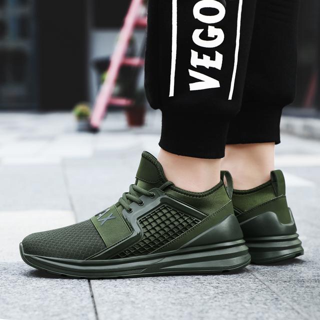 ILEE Breathable Air Sneakers