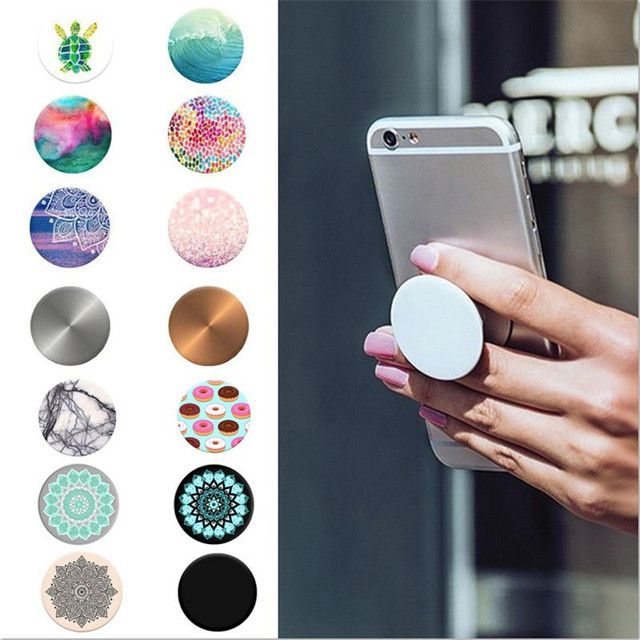 Interstellar Popsocket 1