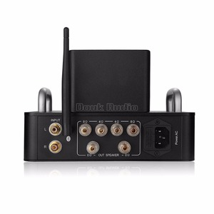 Image 5 - Douk Audio Hi Fi 6P14(EL84) Vacuum Tube Amplifier Bluetooth Single Ended Class A Stereo Power Amplifier 4W*2
