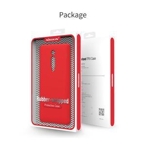 Image 5 - Cho Xiao Mi Mi 9T Pro Ốp Lưng Nillkin Silicone Lỏng Mềm TPU Cao Su Thông Minh Điện Thoại Full Cover dành cho tiểu mi Đỏ mi K20 Pro Vỏ