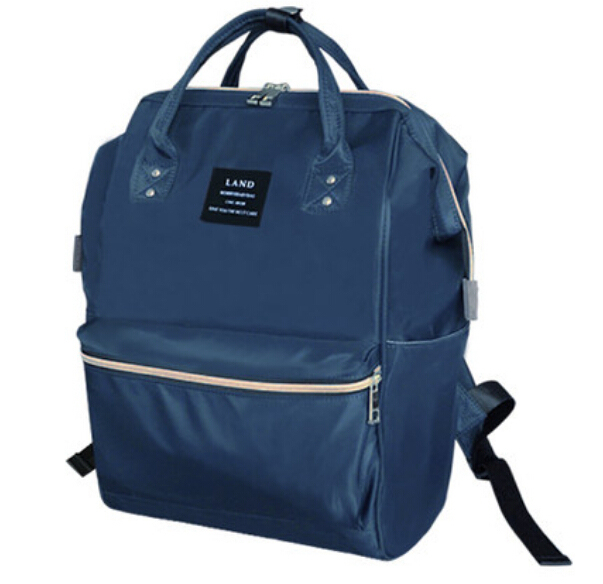 Fashion Maternity Mummy Nappy Bag Brand Large Capacity waterproof Baby Bag Travel Backpack Desinger Nursing Diaper Bag Baby Care