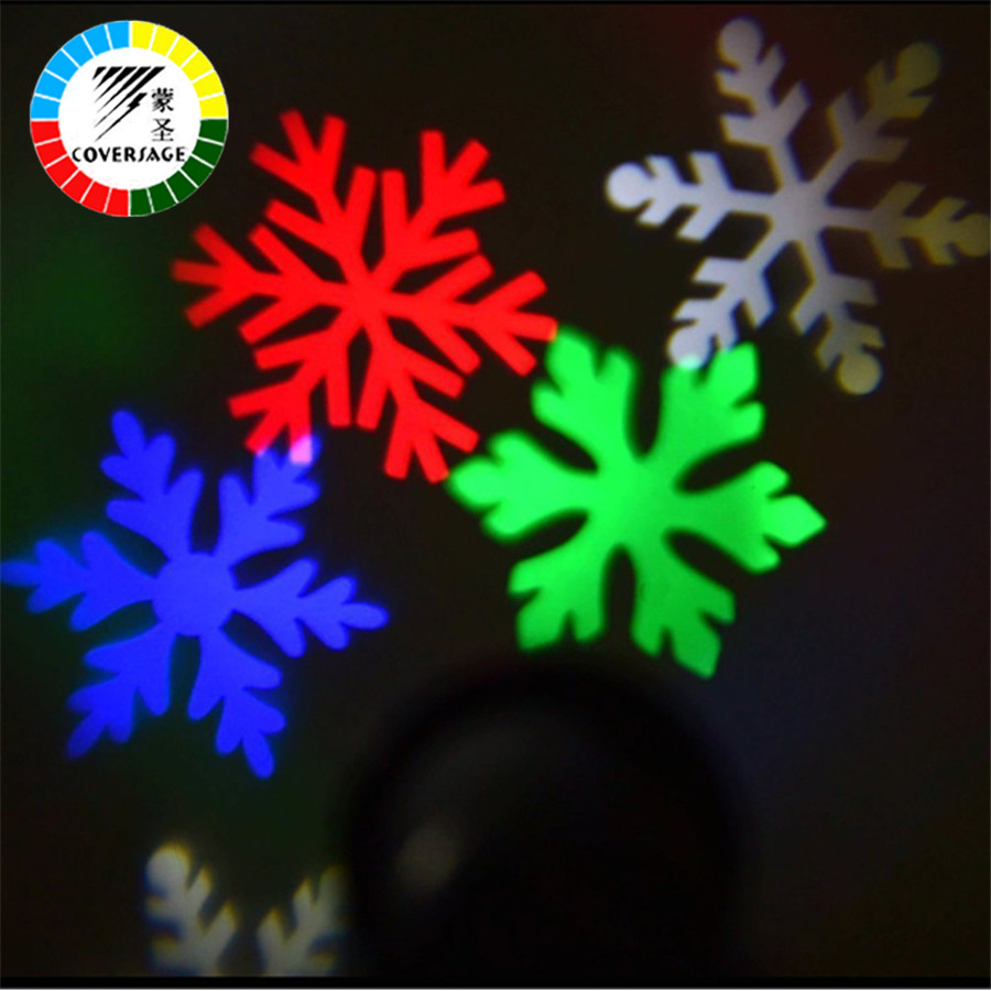 Лазерно осветление на светлината на - Празнично осветление - Снимка 2