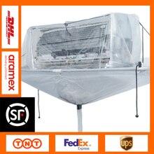 Разделение Тип комнаты кондиционер очистки крышку стиральной Потолочные и Настенные кондиционер моющий инструменты LQ001