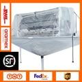 Tipo Split aire acondicionado limpieza lavadora cubierta de techo montado en la pared de aire acondicionado limpiador lavado herramientas LQ001