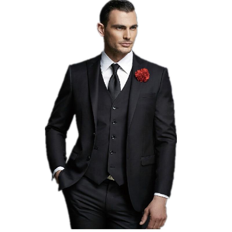 Aliexpress.com : Buy High quality suit men's suits men wedding