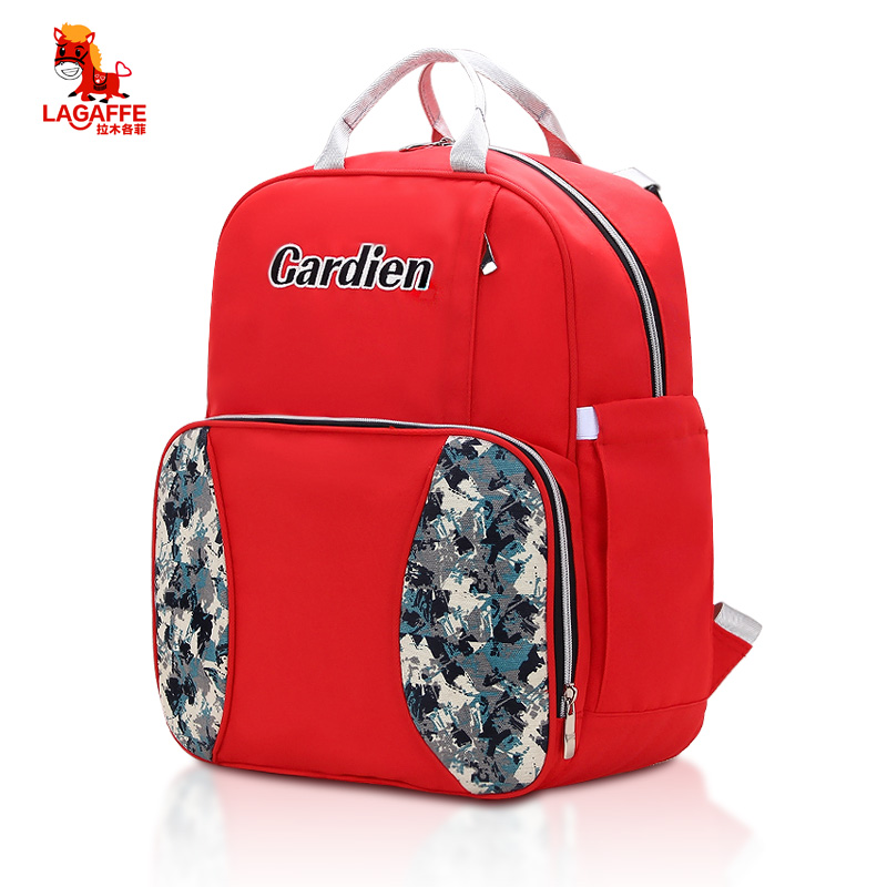 2018 spring fashion maternity diaper bag mommy baby nappy bag large capacity backpack mother & kids pram stroller bags pouch bag 2018new spring maternity dress fashion