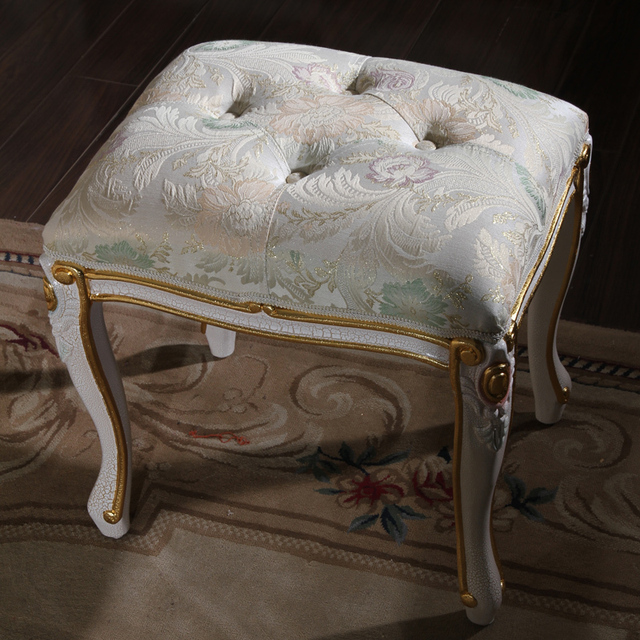 French provincial home furniture -luxury wooden bedroom furniture