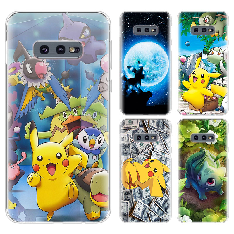 cool-font-b-pokemons-b-font-pika-soft-silicone-cases-for-samsung-galaxy-s8-s9-s10-plus-s10e-s7-edge-m10-m20-m30-tpu-phone-case
