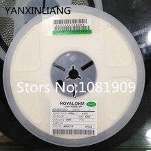 SMD 0603 Резисторы комплект 0ohm ~ 20 М ом 5% 177values * 50 шт. = 8850 шт. Чип Резисторы Ассорти образцы комплект