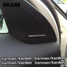 Автомобильный аудио Динамик наклейки на авто-Стайлинг для Citroen C5 C4 Skoda Octavia A7 A5 2 Kodiaq Audi A3 8V 8L Q5 Q7 A4 B8 B7 B9 A6 C6 C7