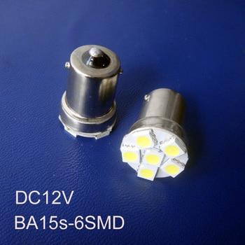 High quality 12V 1156 led Car Side Turn Signal,BA15s P21W R5W led Rear lights,1141 auto led lamps bulbs free shipping 100pcs/lot