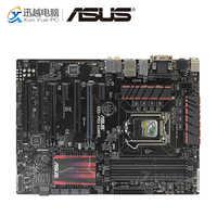 Asus B85-PRO GAMER Desktop Scheda Madre B85 LGA 1150 Per Il Core i3 i5 i7 DDR3 32G SATA3 USB3.0 HDMI VGA ATX Originale Usato Scheda Madre