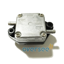 OVERSEE Fuel Pump Assy 15100 91J02 fit Suzuki Outboard Engine 4 Stroke DF 4HP 5HP 6HP