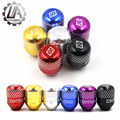 LA racing-car Gear Knob  FUNCTION FORM BILLET Gear SHIFT KNOB RSX TSX CIVIC SI EP3 with Engraved LOGO