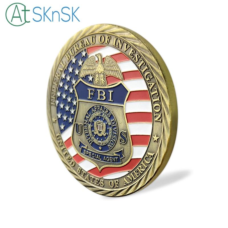 5 buc / lot nou articol comemorează medalie de monedă meșteșuguri - Decoratiune interioara