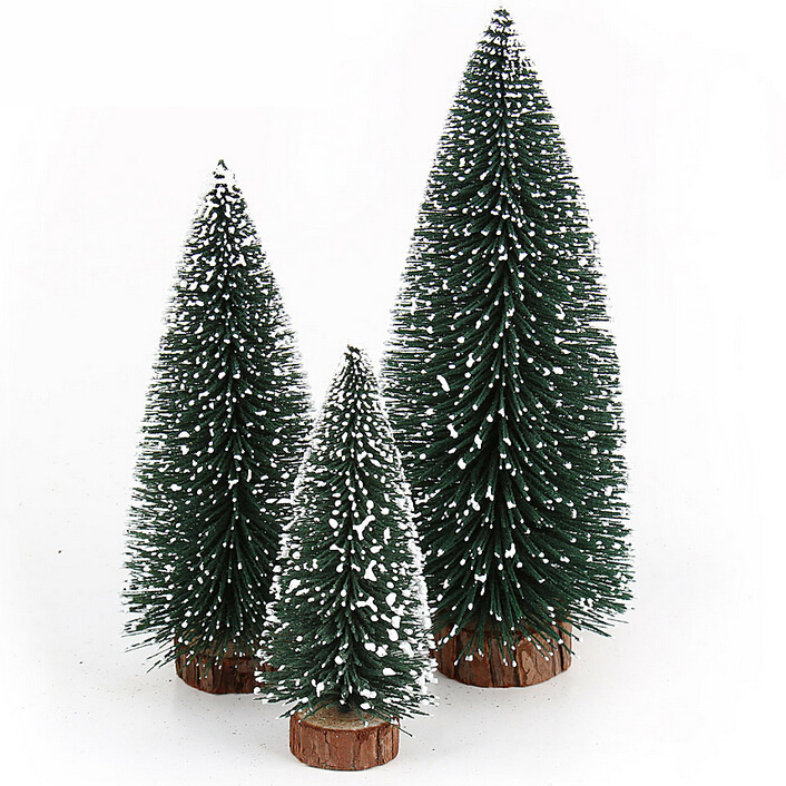Popular Small Decorative Christmas Trees-Buy Cheap Small ...