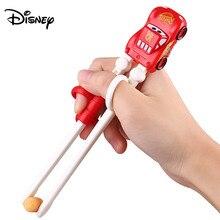 Дисней детские палочки для еды учебные палочки для еды ледяной романтики детская посуда коррекция обучения