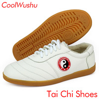 Chinese Tai Chi Shoes Kung Fu Shoes Wu Shu Xie Taiji Xie Cow Muscle Martial Arts