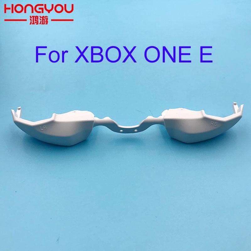 10 sztuk oryginalny LB RB zderzaki przycisk do kontroler do Xbox One z 3.5mm gniazdo Jack dla X Box jeden kontroler Elite w Części zamienne i akcesoria od Elektronika użytkowa na AliExpress - 11.11_Double 11Singles' Day 1