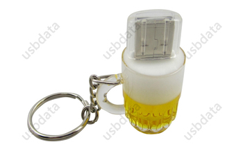 2.0 Beer Cup Usb Stick Pendrives Pen Drive 512GB Pendrive 16GB Mini Usb Flash Drive Memory Stick Disk On Key 64GB 32GB Gifts 1