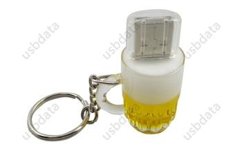 2.0 Copo de cerveja Pen USB Pendrives Pen Drive 512 GB Pendrive 16 GB Mini USB Flash Drive Memory Stick Disco na chave 64 GB 32 GB Presentes 1