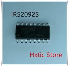 10PCS IRS2092S SOP16 IRS2092STRPBF SOP IRS2092 SMD new and original IC
