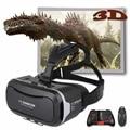 """VR Shinecon 2.0 Pro Версия Кожа 3D Фильм Видео Картона погружения в Виртуальную Реальность VR Очки Vr коробка с 4.7-6.0 """"телефон"""