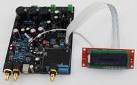 Zmontowane AK4495SEQ + AK4118 + AD827 pokładzie dekoder DAC|board|board board  -