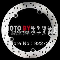 For BMW R1150GS R1150R R1150RT R1150RS Motorcycle rear brake disc/brake disks motorcyle parts